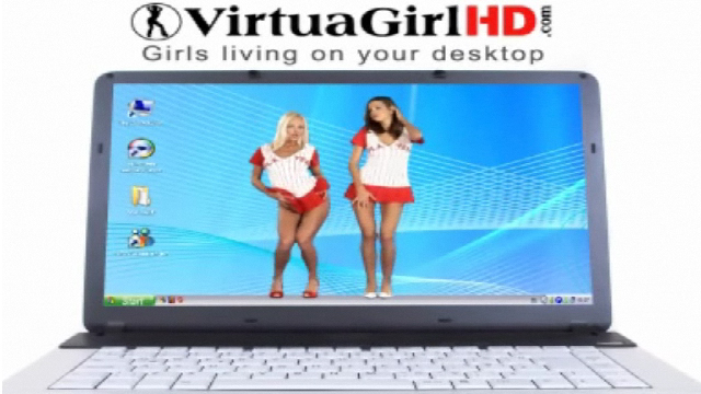 Virtua Girl